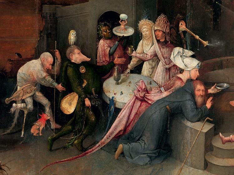Hieronymus-Bosch